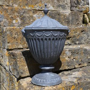 The Neo-Classical Lead Finial