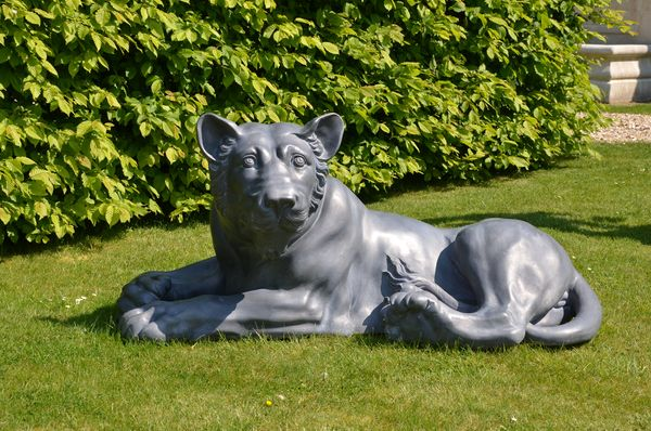 The Chiswick Lead Lioness