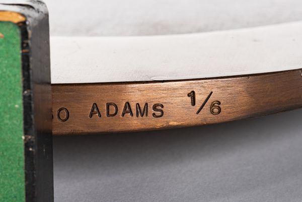 GERMINATION 1980 (Opus 405) - Robert Adams 1917-1984