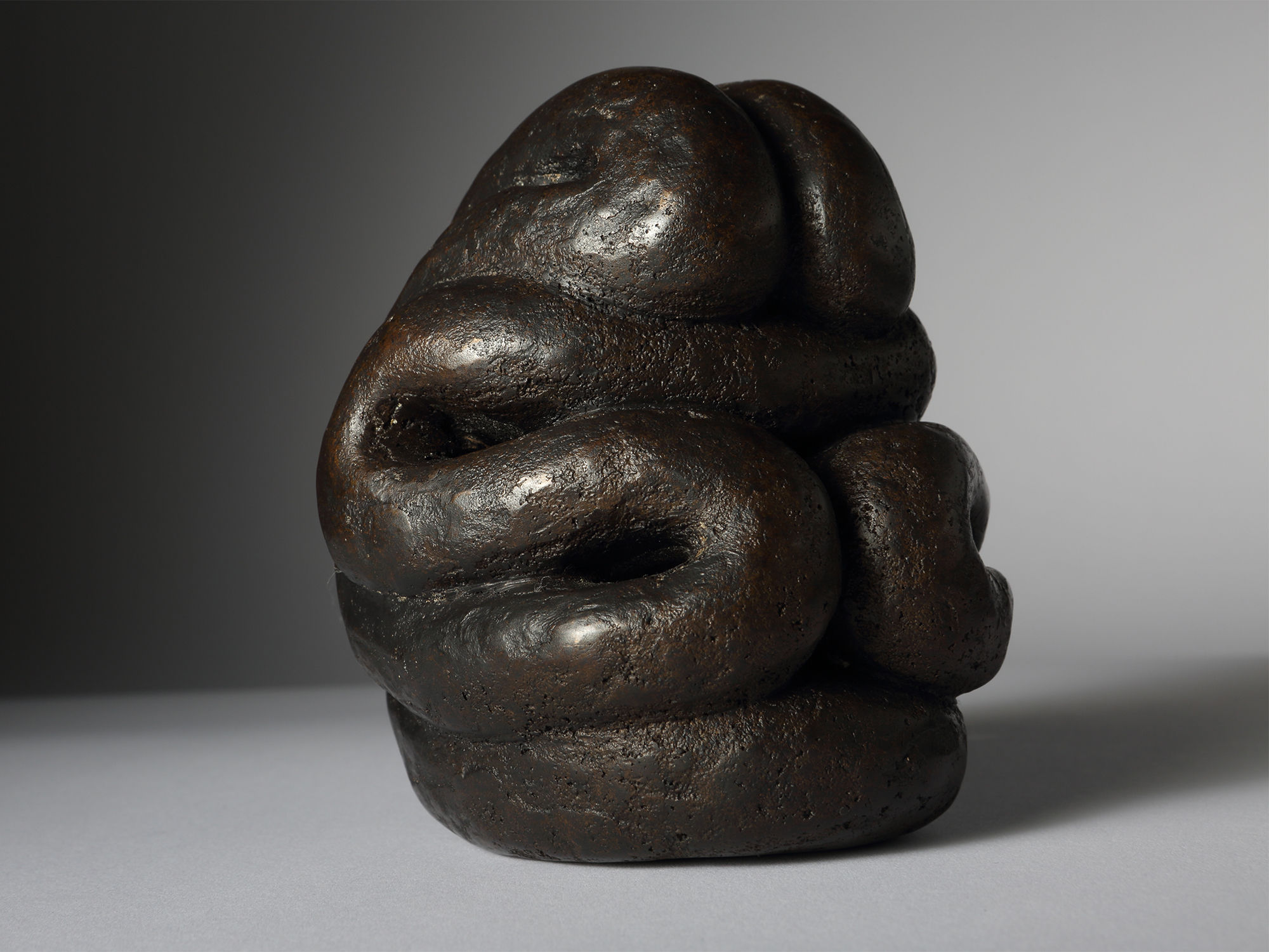 'Bronze VI' Peter Randall-Page b.1954