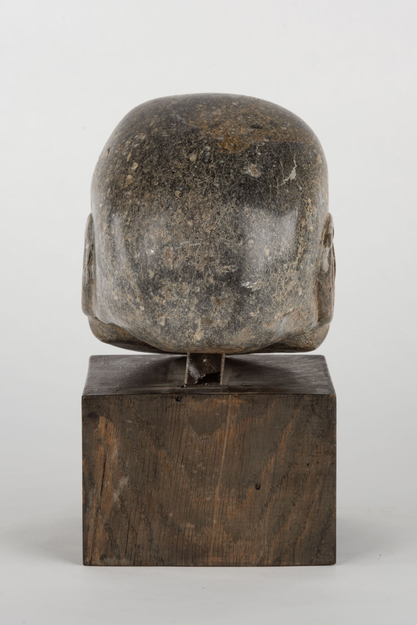 Untitled (Head) by Jack Coutu 1924 - 2017