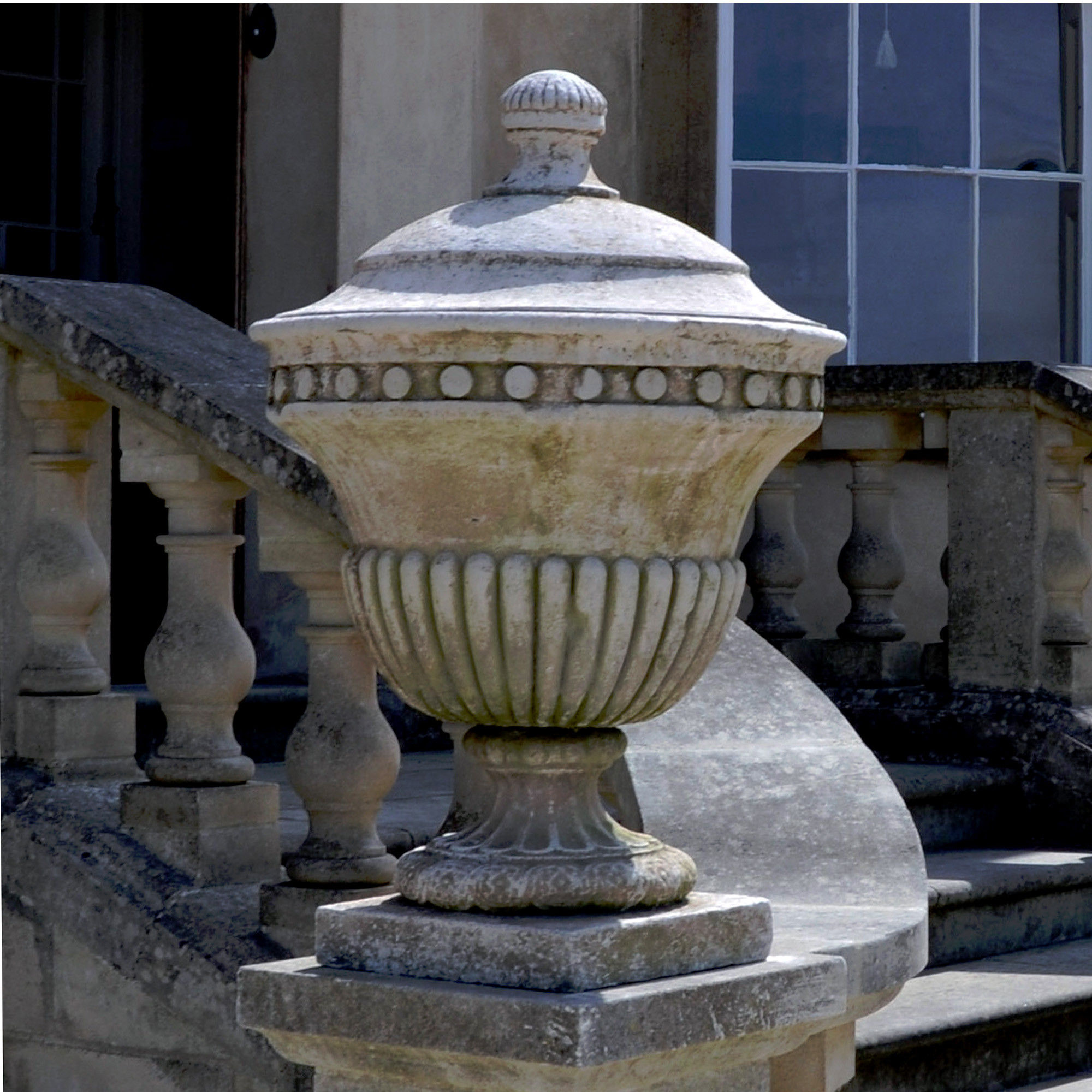 The Heritage Finial