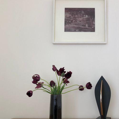 Roy Turner Durrant (1925-1998) Landscape