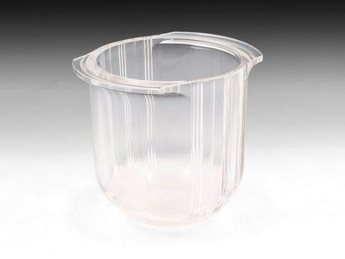 Champagne Ice Bucket by Christian Dior