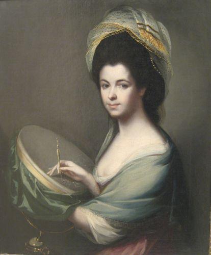 James Smith  (Nottinghamshire portrait painter, active 1773-1784)