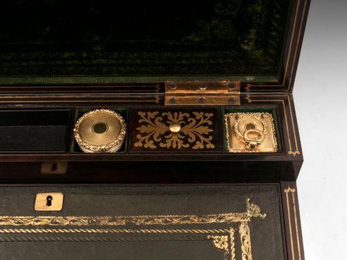 Rosewood Writing Box