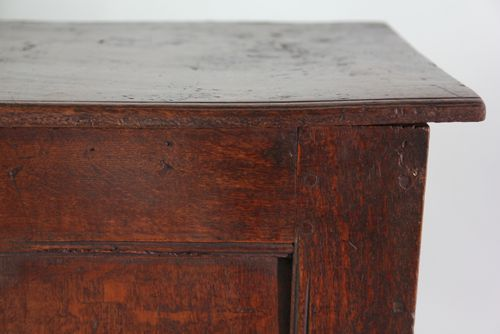 17th Century Oak Coffer