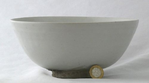 Ming 16th /17th Century Swatow Bowl - Wanli