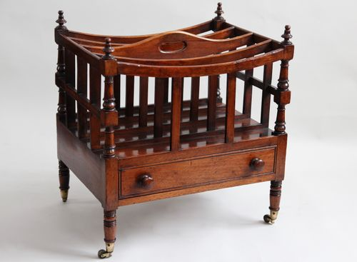 Regency Mahogany Music Canterbury