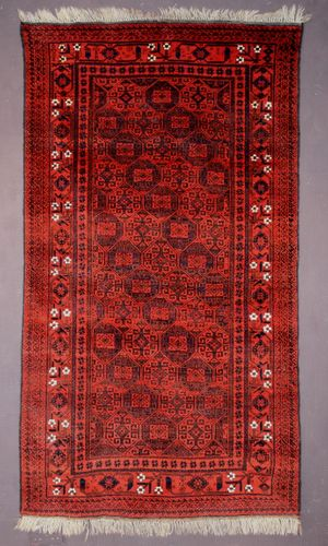 Late 19th-century Persian Balouch Rug