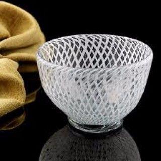 A Rare Facon de Venise Bowl