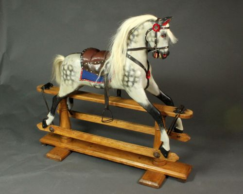 Rocking Horse by Lines Brothers