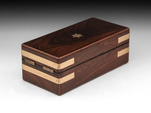 Gents Watch Box