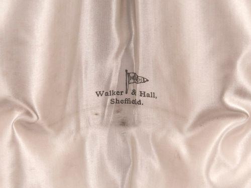 Walker & Hall Cocktail Set