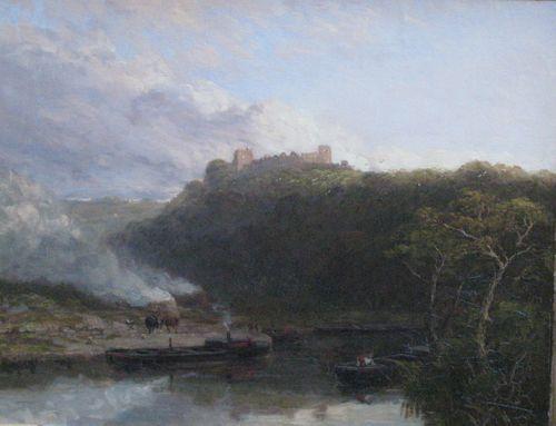 David Cox senior   1783-1859