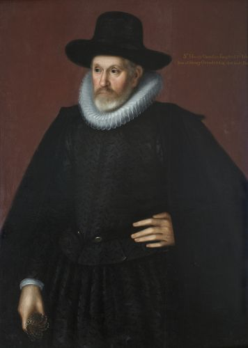 Marcus Gheeraerts the Younger (1561-1635)