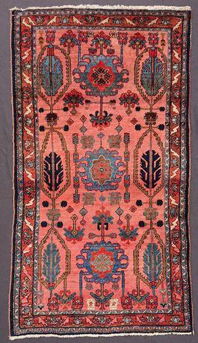 Persian Mehraban Rug