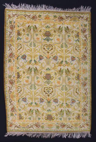Mid-20th century Spanish Carpet