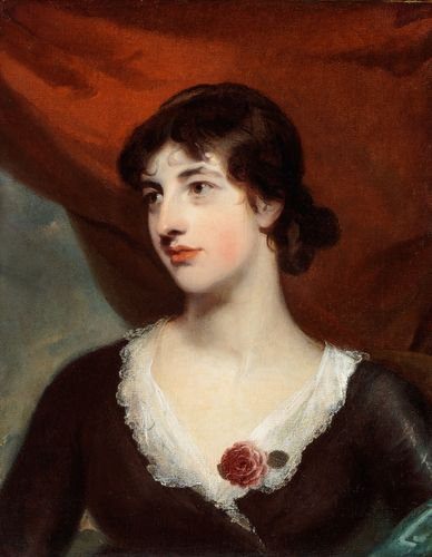 Sir Thomas Lawrence   P.R.A.  F.R.S.  1769-1830 and studio
