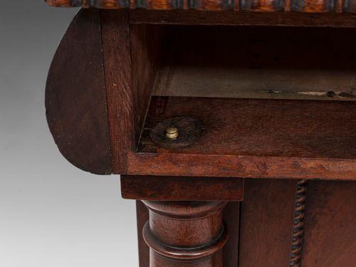 Irish Miniature Chiffonier by MILLAR & BEATTY