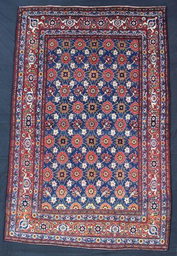 Persian Varamin Carpet