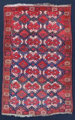 Antique Ersari Turkoman