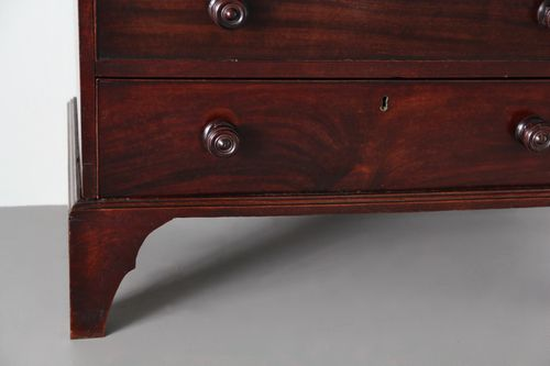 Small Early 19th Century Chest of Drawers