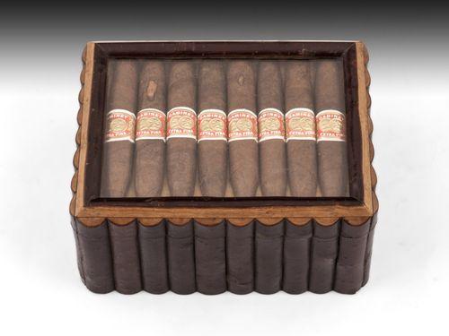 Novelty Cigar Box