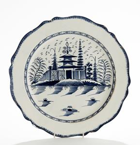 18th century pearlware