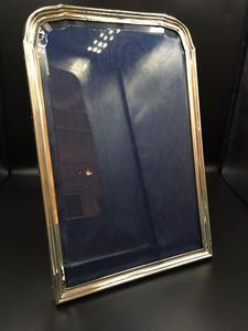 American Silver Photograph Frame