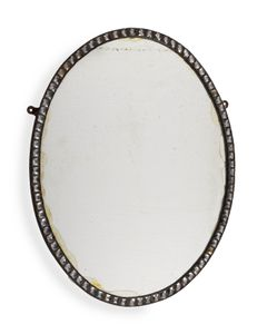 19th century Irish mirror
