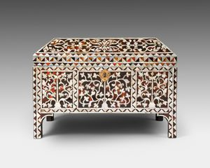 18th Century Turkish Chest