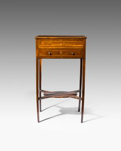 19th Century Occasional Table