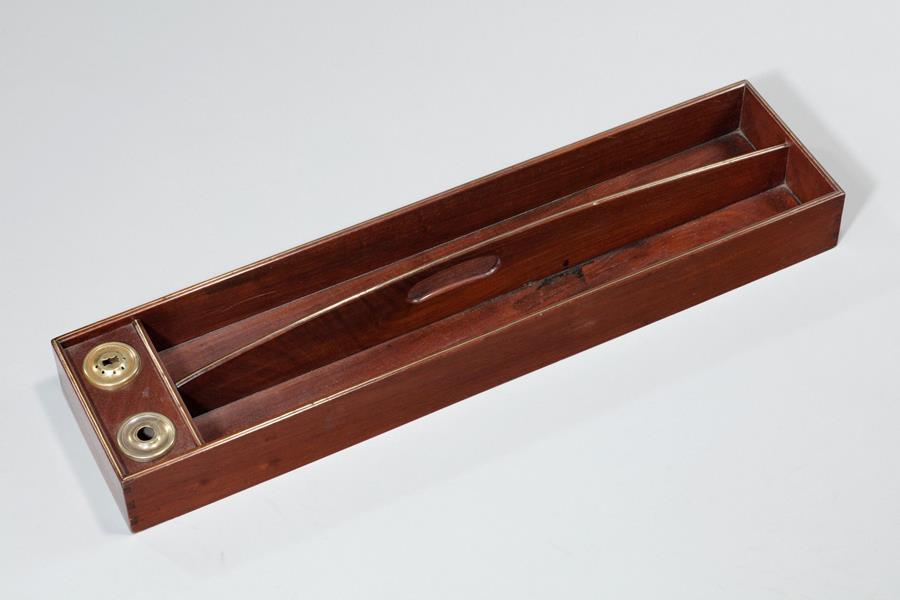 18th Century Quill Rack