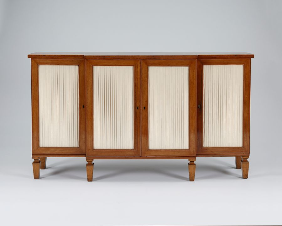 Early 19th Century Side Cabinet