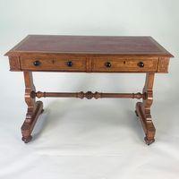 19th Century Satinwood Desk