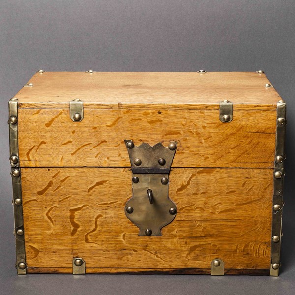 Grog Box or Grog Chest