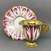Paris Cabinet Cup and Saucer