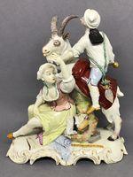 Ludwigsburg Figure Group