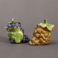 Meissen Grape Tureens