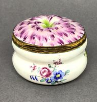 Meissen Rose Box