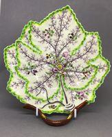 Worcester Leaf Dish