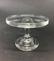 Small Tazza or Patch Stand