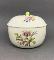 Chantilly Sugar Pot and Cover