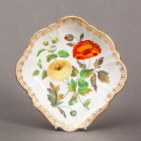 Wedgwood Shaped Dish