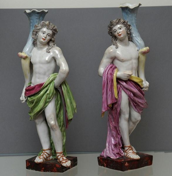 Doccia Classical Figures