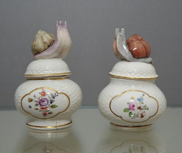 Vienna Pots