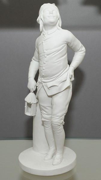 Sèvres Figure of Janot