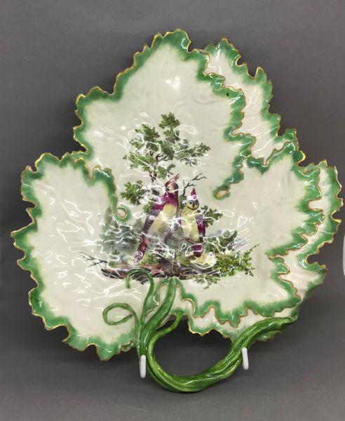 Frankenthal Dish
