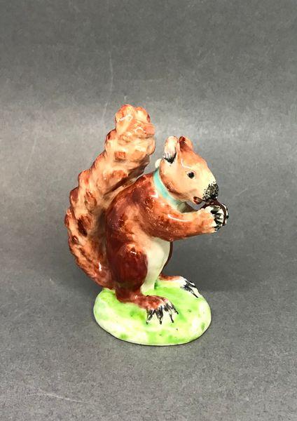 Derby Red Squirrel